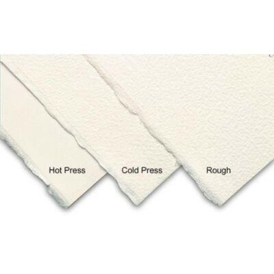 Bockingford fehér akvarell papír 300 g/m2 (mould made)